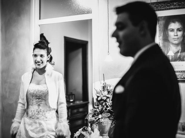 Il matrimonio di Mauro e Jessica a Vittorio Veneto, Treviso 13