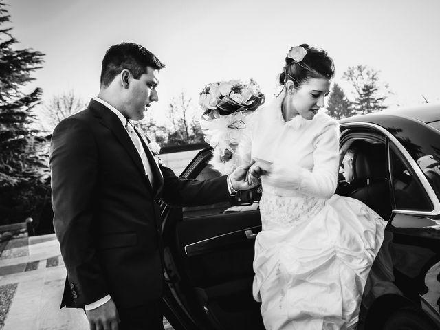Il matrimonio di Mauro e Jessica a Vittorio Veneto, Treviso 15