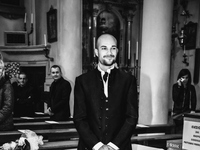 Il matrimonio di Mauro e Jessica a Vittorio Veneto, Treviso 16
