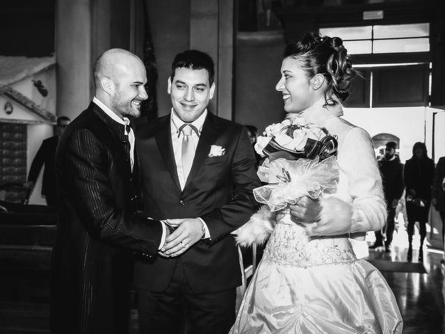 Il matrimonio di Mauro e Jessica a Vittorio Veneto, Treviso 17