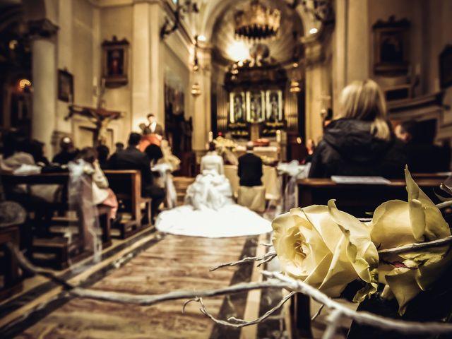 Il matrimonio di Mauro e Jessica a Vittorio Veneto, Treviso 19