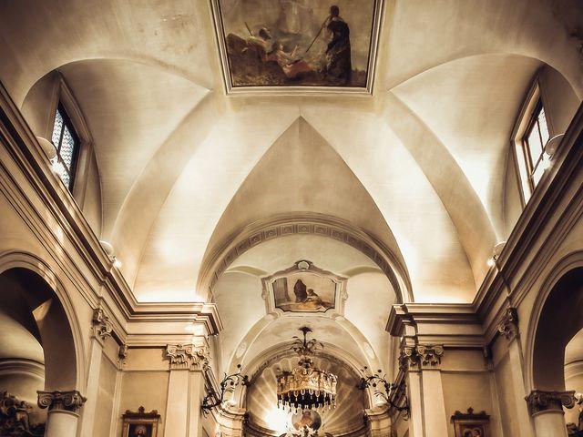 Il matrimonio di Mauro e Jessica a Vittorio Veneto, Treviso 20