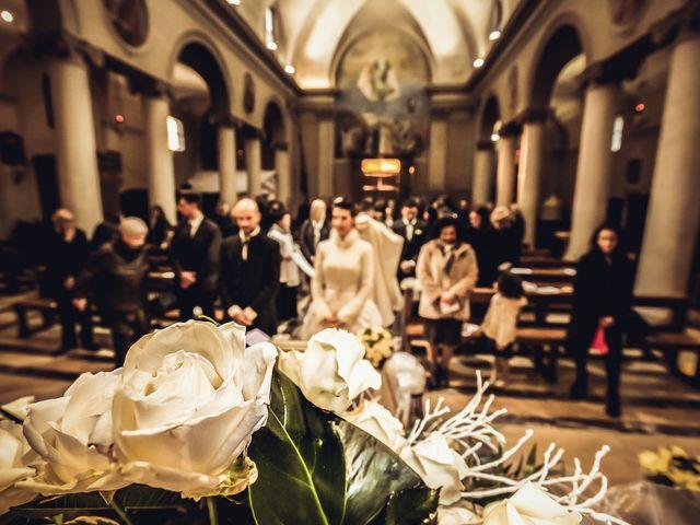 Il matrimonio di Mauro e Jessica a Vittorio Veneto, Treviso 21