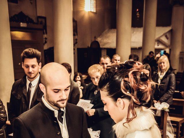 Il matrimonio di Mauro e Jessica a Vittorio Veneto, Treviso 24