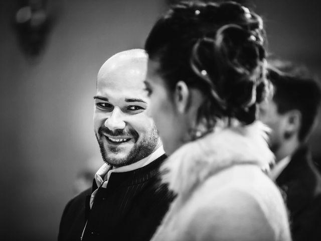 Il matrimonio di Mauro e Jessica a Vittorio Veneto, Treviso 25