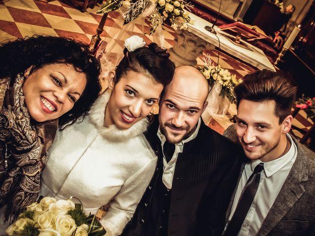 Il matrimonio di Mauro e Jessica a Vittorio Veneto, Treviso 28