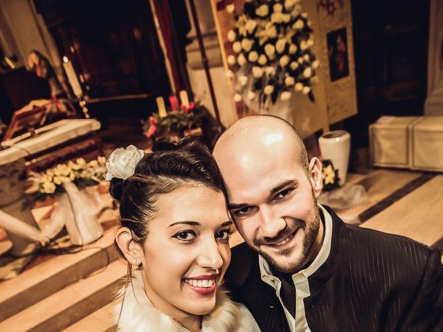 Il matrimonio di Mauro e Jessica a Vittorio Veneto, Treviso 29