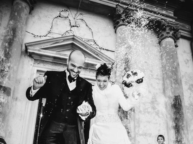 Il matrimonio di Mauro e Jessica a Vittorio Veneto, Treviso 31