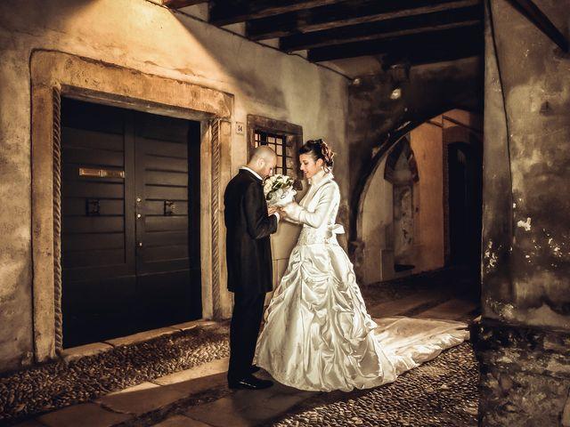 Il matrimonio di Mauro e Jessica a Vittorio Veneto, Treviso 32