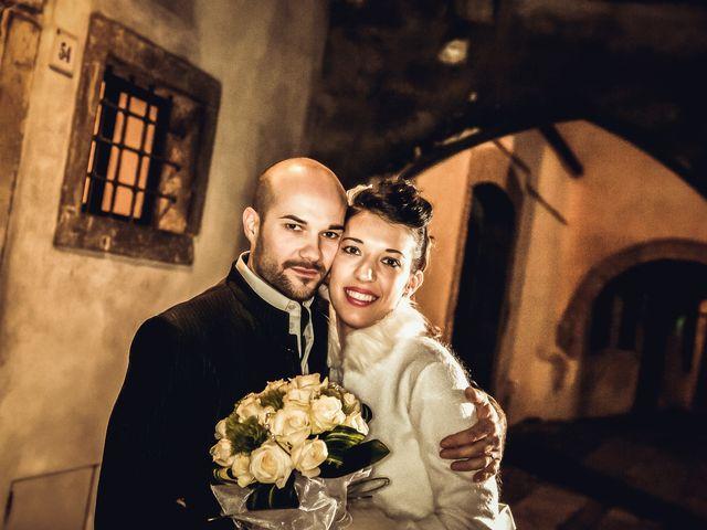 Il matrimonio di Mauro e Jessica a Vittorio Veneto, Treviso 33