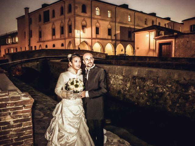 Il matrimonio di Mauro e Jessica a Vittorio Veneto, Treviso 34