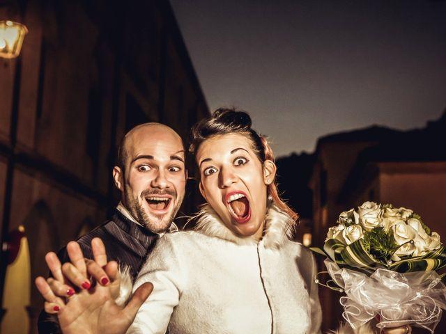 Il matrimonio di Mauro e Jessica a Vittorio Veneto, Treviso 2