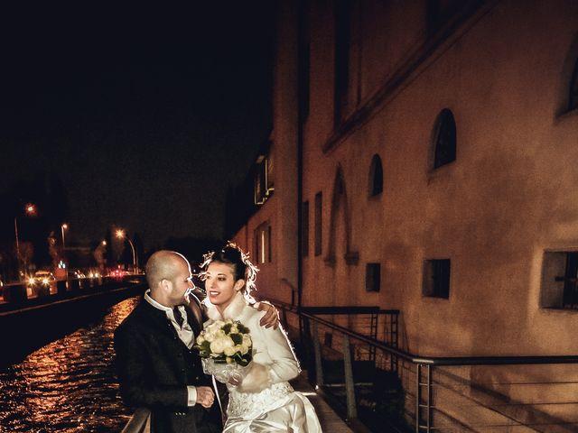 Il matrimonio di Mauro e Jessica a Vittorio Veneto, Treviso 37