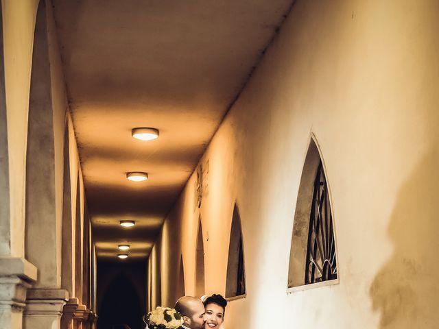 Il matrimonio di Mauro e Jessica a Vittorio Veneto, Treviso 40