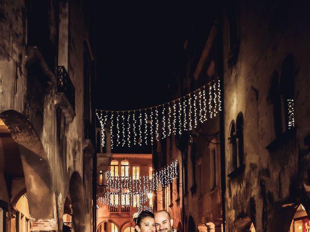 Il matrimonio di Mauro e Jessica a Vittorio Veneto, Treviso 41