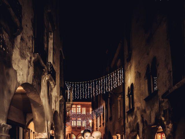 Il matrimonio di Mauro e Jessica a Vittorio Veneto, Treviso 42