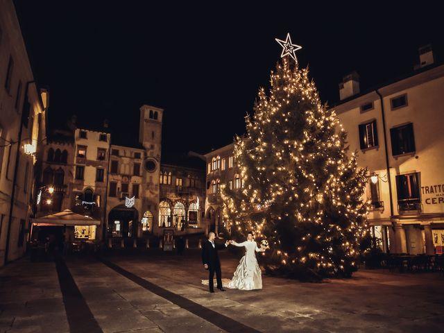 Il matrimonio di Mauro e Jessica a Vittorio Veneto, Treviso 44
