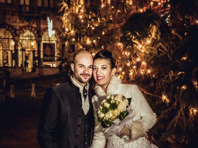 Il matrimonio di Mauro e Jessica a Vittorio Veneto, Treviso 45