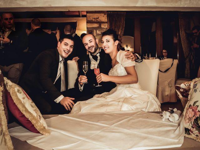 Il matrimonio di Mauro e Jessica a Vittorio Veneto, Treviso 50