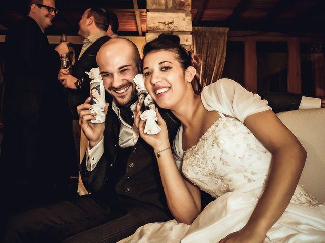 Il matrimonio di Mauro e Jessica a Vittorio Veneto, Treviso 51