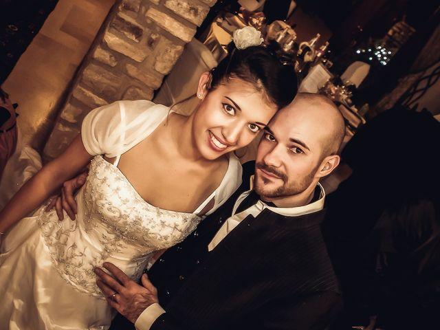 Il matrimonio di Mauro e Jessica a Vittorio Veneto, Treviso 53