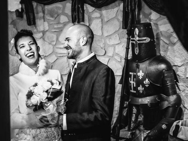 Il matrimonio di Mauro e Jessica a Vittorio Veneto, Treviso 54