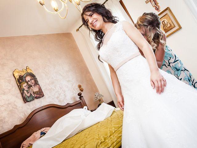 Il matrimonio di Ivan e Silvia a Oderzo, Treviso 4