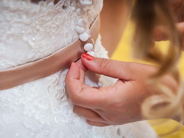Il matrimonio di Ivan e Silvia a Oderzo, Treviso 5