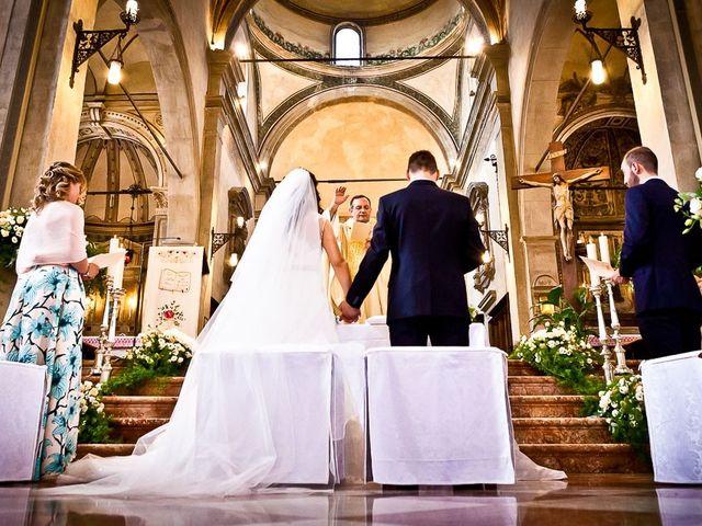 Il matrimonio di Ivan e Silvia a Oderzo, Treviso 7