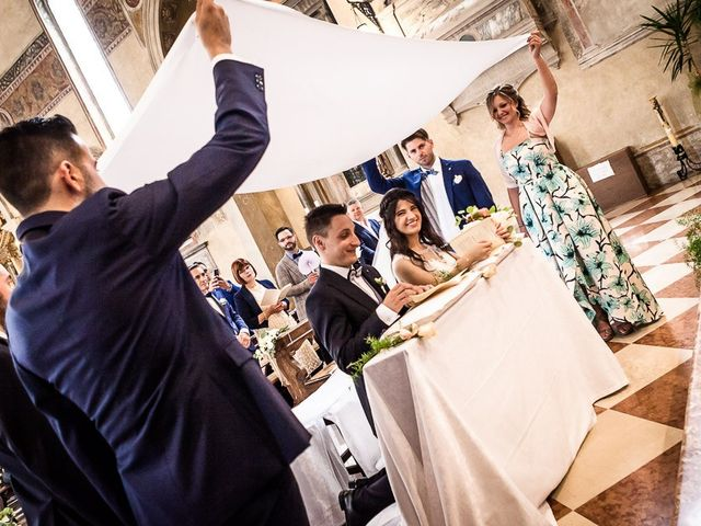 Il matrimonio di Ivan e Silvia a Oderzo, Treviso 8