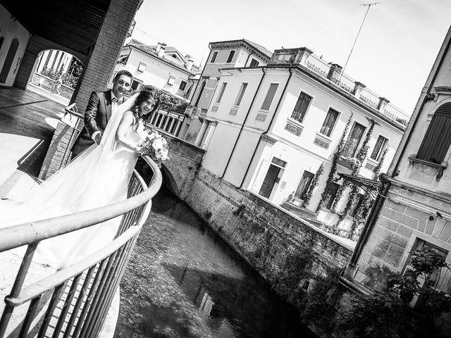 Il matrimonio di Ivan e Silvia a Oderzo, Treviso 10