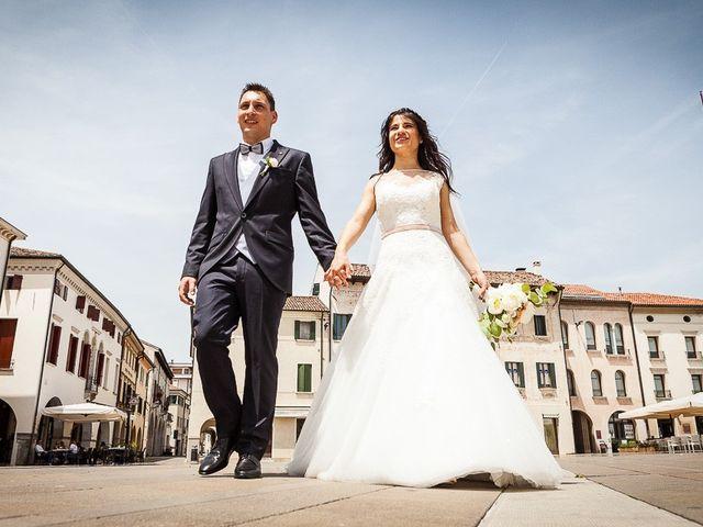 Il matrimonio di Ivan e Silvia a Oderzo, Treviso 11