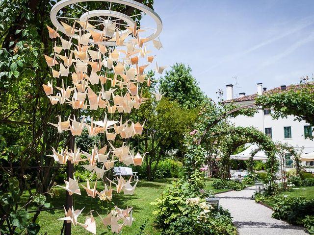Il matrimonio di Ivan e Silvia a Oderzo, Treviso 12