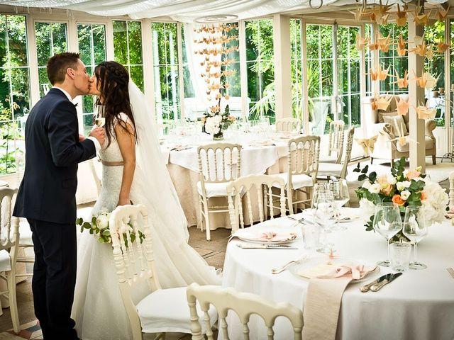 Il matrimonio di Ivan e Silvia a Oderzo, Treviso 14