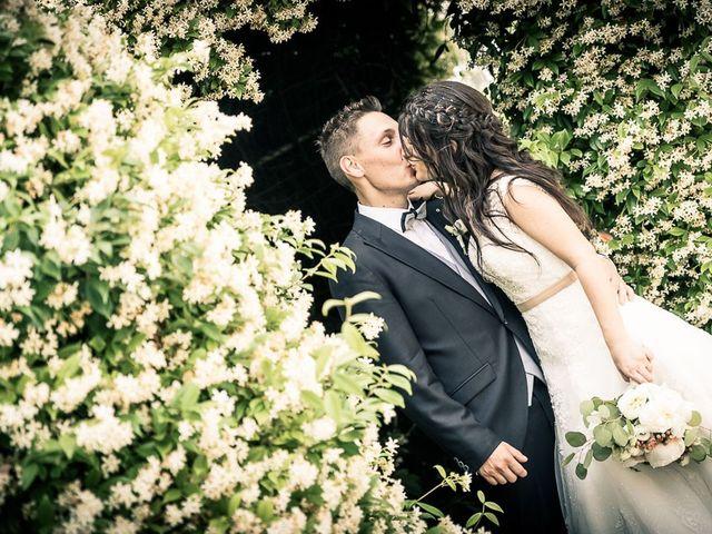 Il matrimonio di Ivan e Silvia a Oderzo, Treviso 15