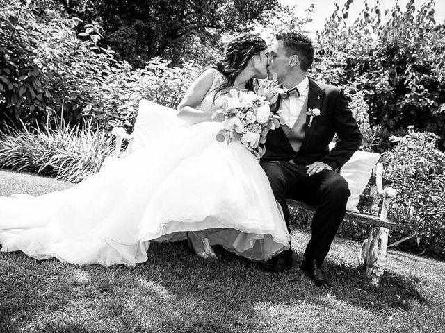 Il matrimonio di Ivan e Silvia a Oderzo, Treviso 16