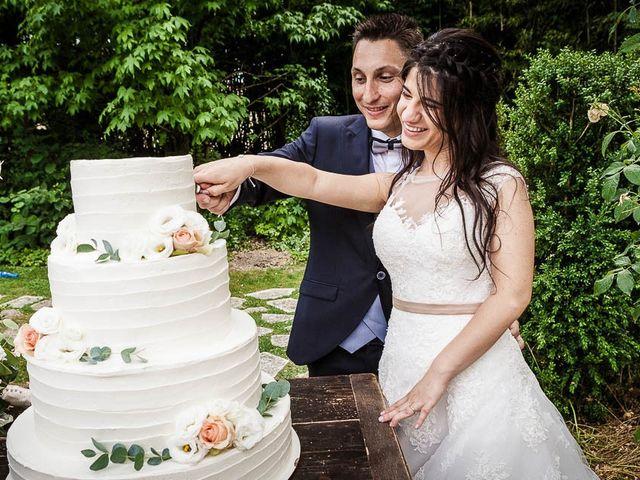 Il matrimonio di Ivan e Silvia a Oderzo, Treviso 21