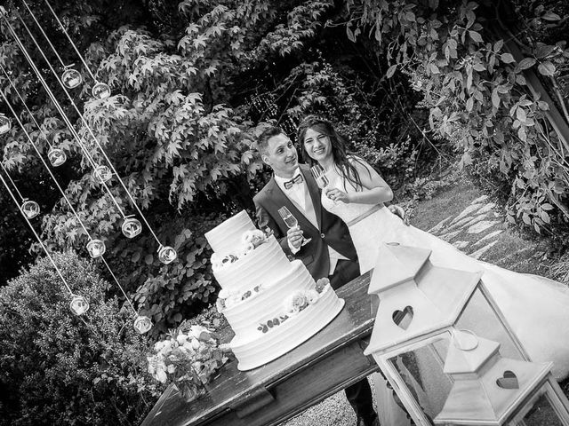 Il matrimonio di Ivan e Silvia a Oderzo, Treviso 22