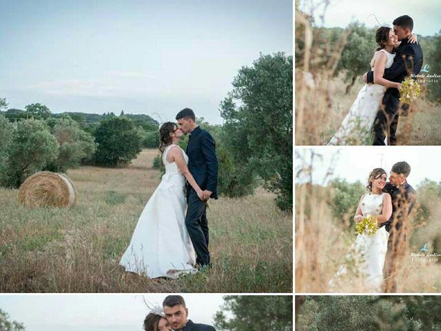Le nozze di Rossana e Pasquale
