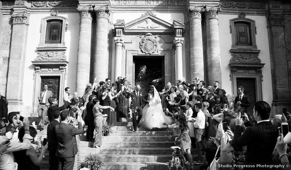 Il matrimonio di Antonio e Roberta a Partinico, Palermo