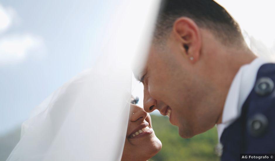 Il matrimonio di Stefano e Marina a Palazzago, Bergamo