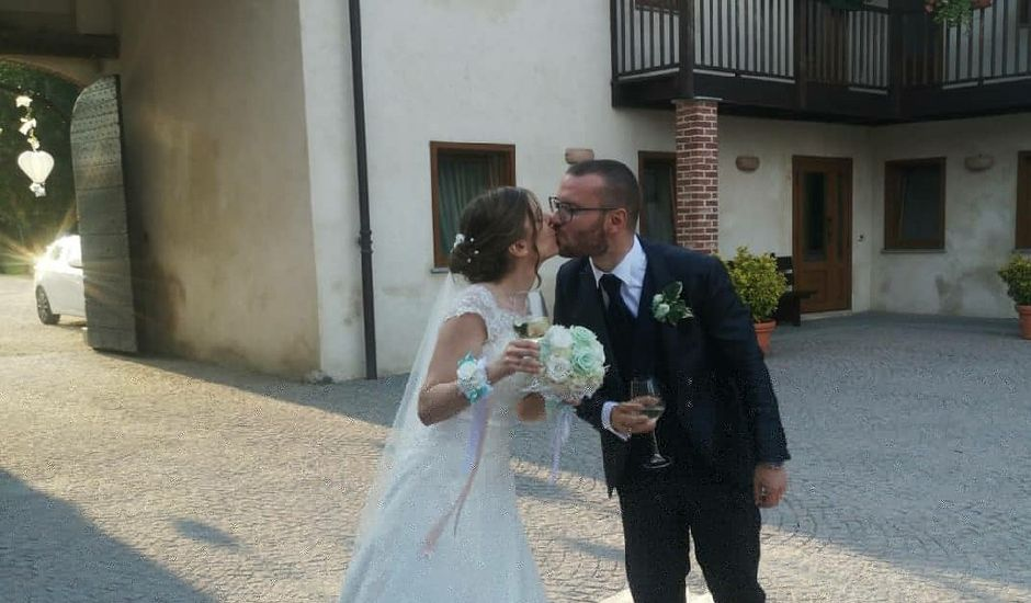 Il matrimonio di Giuseppe e Silvia a Torino, Torino