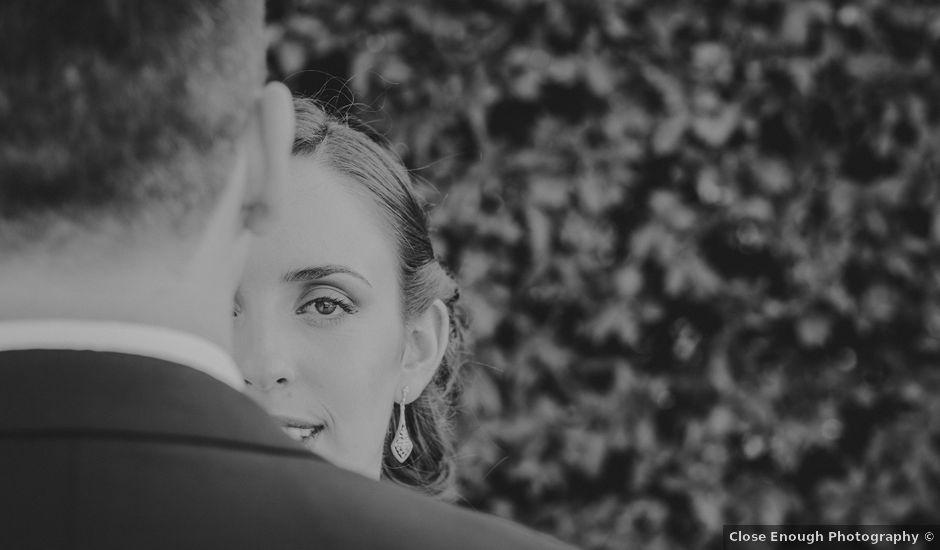 Il matrimonio di Jose e Debora a Roma, Roma