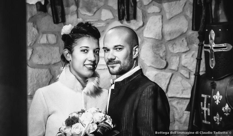 Il matrimonio di Mauro e Jessica a Vittorio Veneto, Treviso