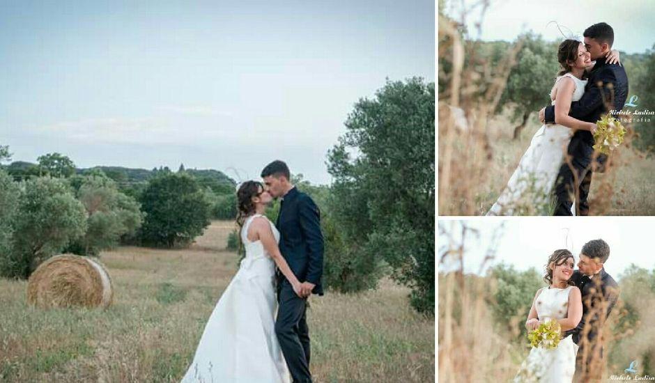 Il matrimonio di Pasquale e Rossana a Ostuni, Brindisi