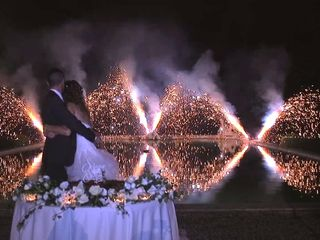 Le nozze di Serena e Simone 2