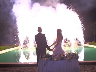 Le nozze di Serena e Simone 3