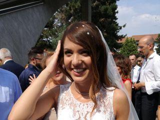 Le nozze di Valentina e Leonardo 2