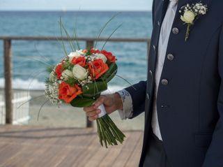 le nozze di Elisa e Alfredo 2