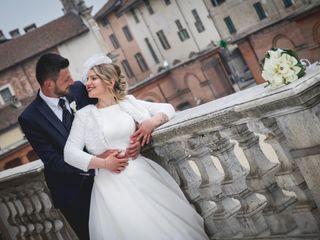 Le nozze di Carola e Simone